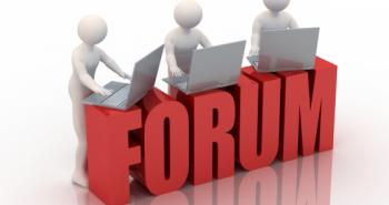 webcam forums