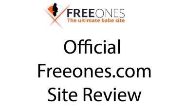 Freeones.com Review