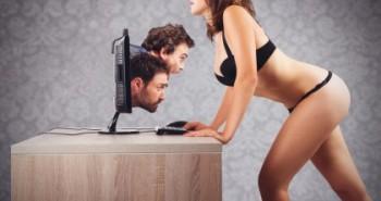 webcam girl life