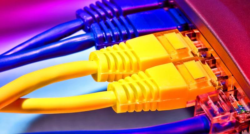 broadband internet speed