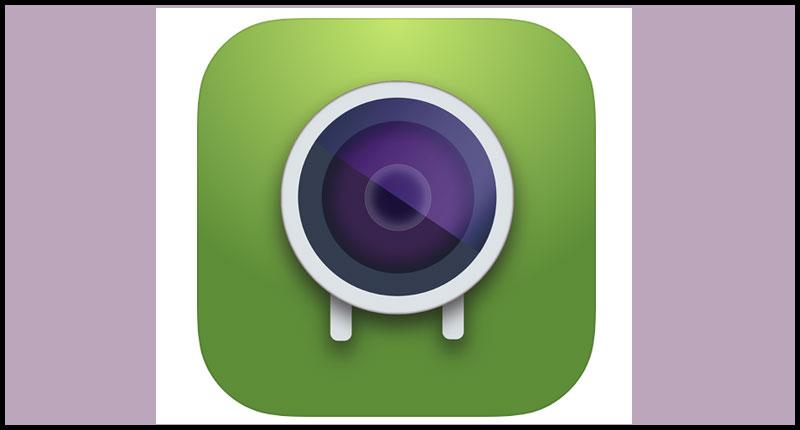 Epoccam App