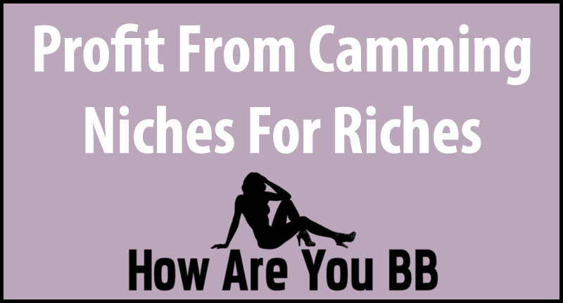 camming niches