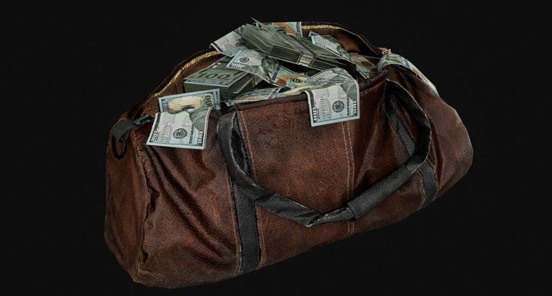 Money For Deposit