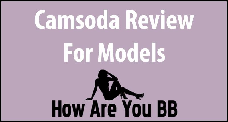 Camsoda Reviews